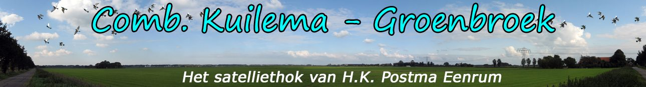 Combinatie Kuilema – Groenbroek